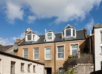 Thumbnail 3 bed flat for sale in High Street, Perth