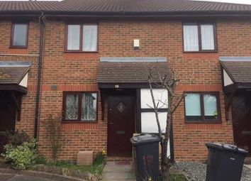 Thumbnail 2 bed property to rent in Morgan Drive, Greenhithe