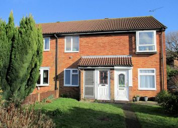 Thumbnail 2 bed flat for sale in Magdalene Way, Titchfield Common, Fareham
