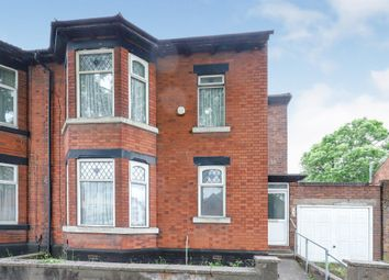 Thumbnail 3 bed semi-detached house for sale in Wellington Road, Bilston