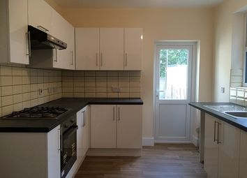 Thumbnail 3 bed terraced house to rent in Green Lanes, Ilford
