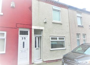 Thumbnail 3 bedroom shared accommodation to rent in Prior Street, Bootle, Liverpool