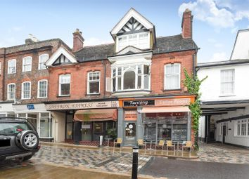 Thumbnail 2 bedroom flat for sale in High Street, Old Town, Hemel Hempstead