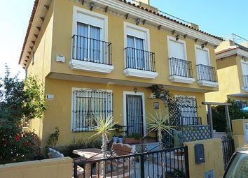 Thumbnail 3 bed villa for sale in Callosa De Segura, Alicante, Spain