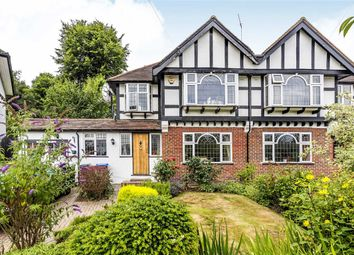 Thumbnail 3 bed property for sale in Ullswater Crescent, London