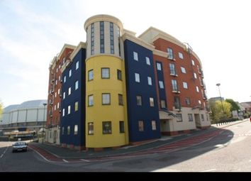 Thumbnail 1 bed flat to rent in Brindley Point, Sheepcote Street, Birmingham