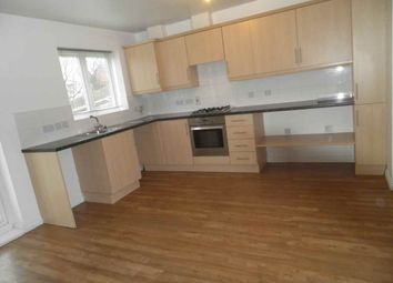 Thumbnail 4 bedroom detached house to rent in Vowles Road, West Bromwich