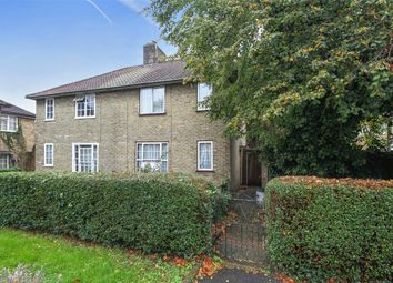 Thumbnail 3 bed semi-detached house for sale in Bentworth Road, London