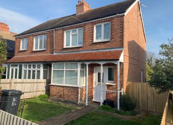 Thumbnail 3 bed semi-detached house to rent in Mile Oak Road, Portslade