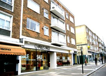 Thumbnail 3 bed flat to rent in Walton Court, Fairfax Road, Swiss Cottage, London