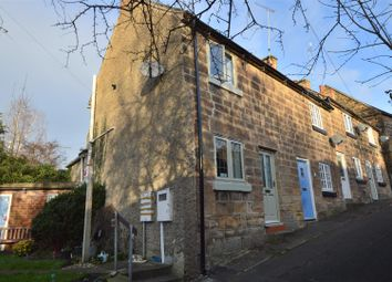 Thumbnail 1 bedroom end terrace house to rent in Fisher Lane, Duffield, Belper