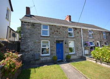 Thumbnail 3 bed cottage for sale in Longdown Bank, St. Dogmaels, Cardigan