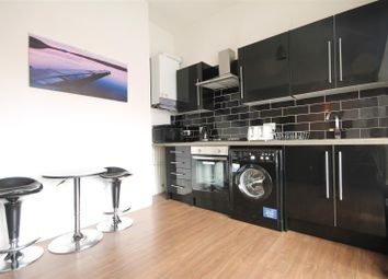 3 bed maisonette to rent in Heaton Park Road, Heaton, Newcastle Upon Tyne NE6