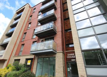 Thumbnail 1 bed flat to rent in Shire House, Wards Brewery, Ecclesall
