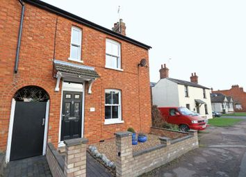 Thumbnail 3 bed end terrace house for sale in Tickford Street, Newport Pagnell