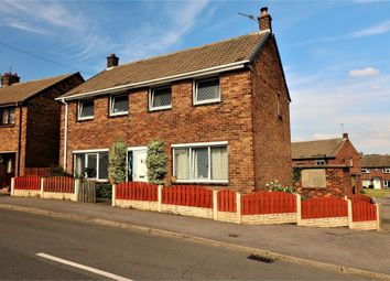 Thumbnail 4 bed detached house for sale in Green Lane, Dodworth, Barnsley, South Yorkshire