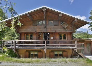 Thumbnail 3 bed chalet for sale in Chemin Sous Le Bois, 74310 Les Houches, France