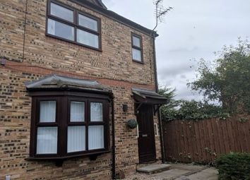 Thumbnail 2 bed flat to rent in Croft Road, Stockton-On-Tees