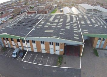 Thumbnail Industrial to let in Unit 3, Phoenix Trading Estate, Perivale
