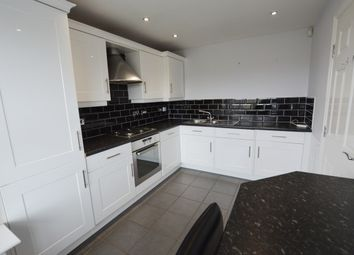 Thumbnail 4 bed semi-detached house to rent in Halesworth Road, Handsworth, Sheffield