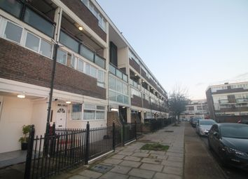 3 bed flat for sale in Old Church Road, London E1