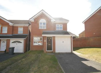 Thumbnail 3 bed detached house for sale in Acacia Close, Purdis Farm, Ipswich, Suffolk