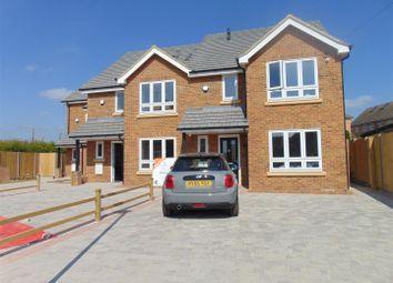 Thumbnail 3 bed terraced house for sale in Lower Cippenham Lane, Cippenham, Slough