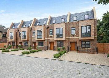 Thumbnail 5 bed end terrace house for sale in Duchess Mews, King Edwards Gardens, London