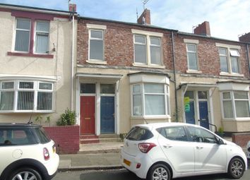 Thumbnail 5 bedroom flat for sale in Selbourne Street, South Shields