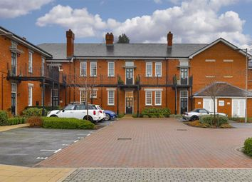 Thumbnail 2 bed flat for sale in Emerson Court, Epsom, Surrey