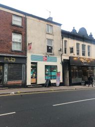 Thumbnail 1 bed flat to rent in Glossop Road, Sheffield