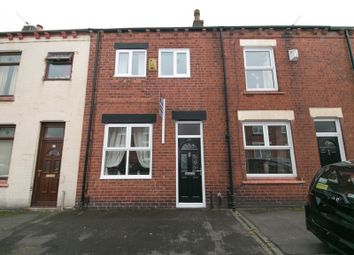 Thumbnail 3 bed terraced house for sale in France Street, Hindley, Wigan