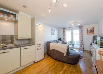 Thumbnail 1 bed flat for sale in Stane Grove, Clapham North