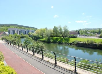1 bed flat for sale in Prince Apartments, Pentrechwyth, Swansea SA1