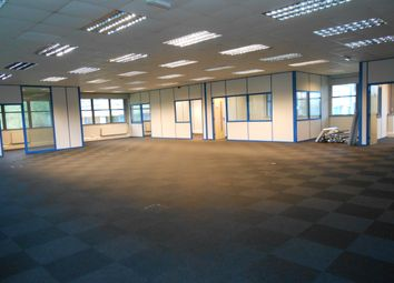 Thumbnail Office to let in Unit 3 Hawksworth Road, Central Park, Telford
