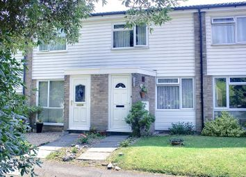 Thumbnail 2 bed terraced house for sale in Silverstone Close, Redhill