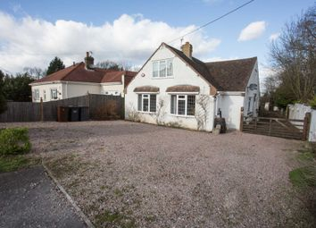 Thumbnail 5 bed detached house for sale in Hallsfield Road, Walderslade, Chatham, Kent