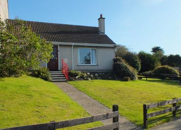 Thumbnail 2 bed bungalow to rent in Slieau Whallian Park, St. Johns, Isle Of Man