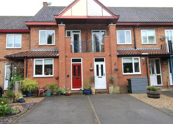 Thumbnail 2 bed terraced house for sale in Crambeck Village, Welburn, York