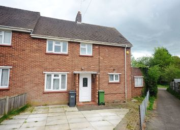 Thumbnail 3 bed semi-detached house for sale in Ebenezer Close, Witham