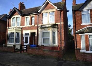 Thumbnail 1 bed flat to rent in Kingsley Avenue, Kettering
