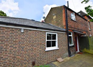 Thumbnail 1 bed maisonette for sale in Nascot Street, Watford