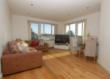 Thumbnail 2 bed flat for sale in Sphere Apartments, 42 Hainault Road, Romford