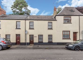 Thumbnail 2 bed terraced house for sale in High Street, Caerleon, Newport