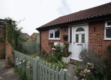 Thumbnail 1 bed semi-detached bungalow for sale in Dickens Way, Aylesbury