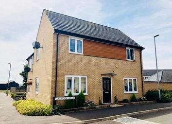Thumbnail 3 bed semi-detached house for sale in Colebrook Road, Huntingdon, Cambridgeshire