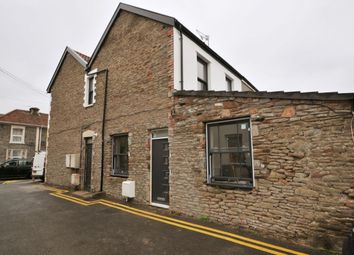 Thumbnail 1 bed flat to rent in Victoria Street, Staple Hill, Bristol