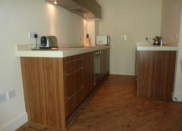 1 bed flat to rent in Orion Building, 90 Navigation Street, Birmingham B5