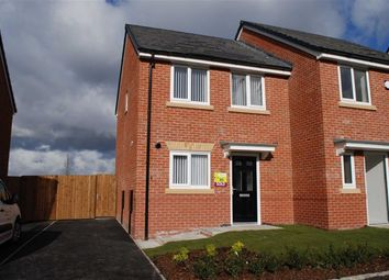 Thumbnail 2 bed semi-detached house to rent in Windermere Road, Middleton, Manchester