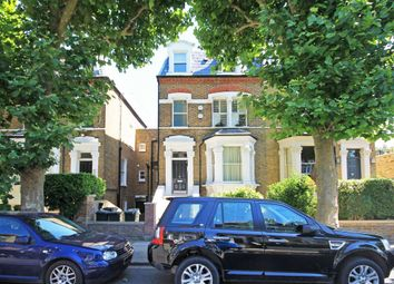 Thumbnail 2 bed flat to rent in Dorncliffe Road, London